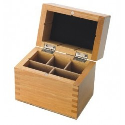 Krabica pre testovaciu sadu