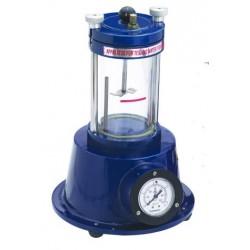 Prístroj na meranie vodotesnosti