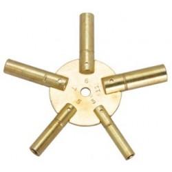 Kľúč kombinovaný