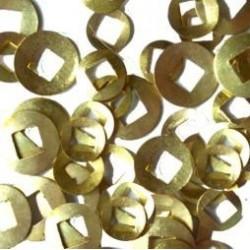 Podložky vypuklé so štvorcovým otvorom